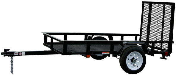 KIT TRAILERS, DO IT YOUR SELF, HOMEMADE TRAILERS, PULMOR VERSA AND ...